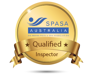 SPASA Qualified Inspector