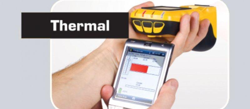 Thermal Imaging Termatrac
