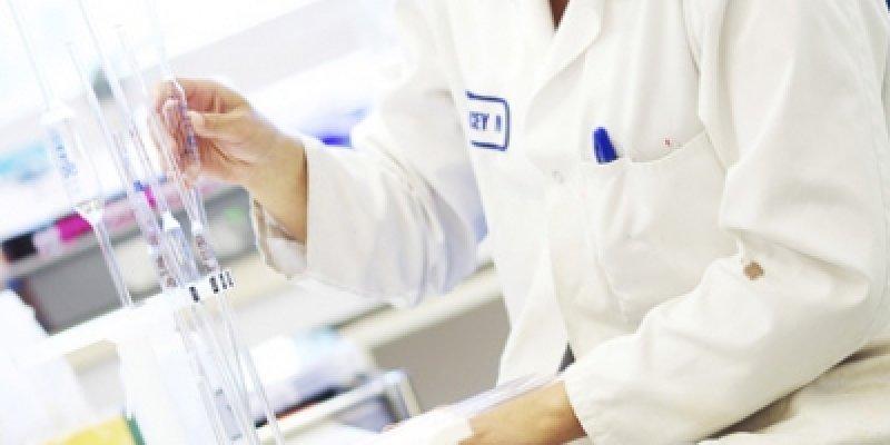 Meth Testing Laboratory Testing